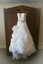Load image into Gallery viewer, Rivini 'Elizabetta' Silk Strapless - Rivini - Nearly Newlywed Bridal Boutique - 3