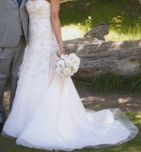 Load image into Gallery viewer, Martina Liana '510' - Martina Liana - Nearly Newlywed Bridal Boutique - 5