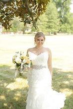 Load image into Gallery viewer, Maggie Sottero 'Boston' - Maggie Sottero - Nearly Newlywed Bridal Boutique - 5