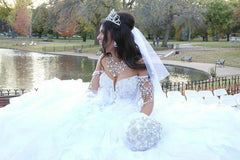 Sondra Celli 'Custom' - sondra celli - Nearly Newlywed Bridal Boutique - 4