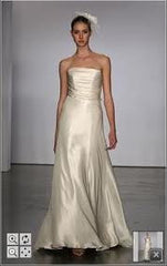 Melissa Sweet Reverie London Wedding Dress - Melissa Sweet - Nearly Newlywed Bridal Boutique - 4