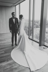 Angel Rivera 'Jacky' - Angel Rivera - Nearly Newlywed Bridal Boutique - 2