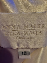 Load image into Gallery viewer, Anna Maier 'Ills-Maija' wedding dress size-10 PREOWNED