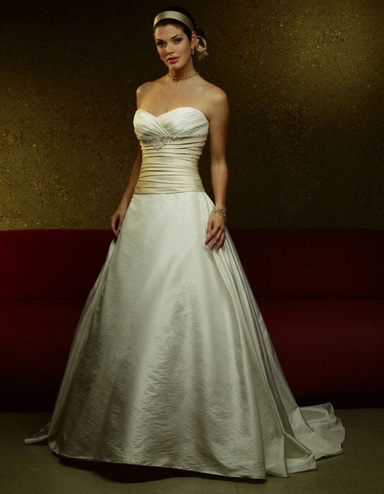 Casablanca '1881' - Casablanca - Nearly Newlywed Bridal Boutique - 2