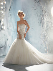 Mori Lee '1956' - Mori Lee - Nearly Newlywed Bridal Boutique - 2