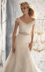 Mori Lee '1960' - Mori Lee - Nearly Newlywed Bridal Boutique - 1