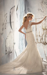 Mori Lee '1960' - Mori Lee - Nearly Newlywed Bridal Boutique - 2