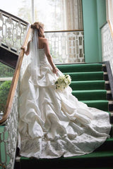 Eve of Milady Style 420 - eve of milady - Nearly Newlywed Bridal Boutique - 2
