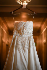 Reem Acra 'Classic - Reem Acra - Nearly Newlywed Bridal Boutique - 2