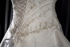 Maggie Sottero 'Mona Lisa' - Maggie Sottero - Nearly Newlywed Bridal Boutique - 1