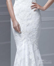 Load image into Gallery viewer, Enzoani 'FADA' - Enzoani - Nearly Newlywed Bridal Boutique - 1