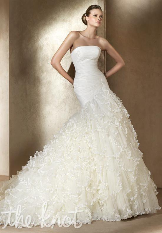 Pronovias 'Algarve'