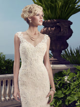Load image into Gallery viewer, Casablanca '2155' - Casablanca - Nearly Newlywed Bridal Boutique - 1