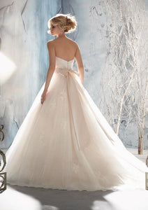 Mori Lee '1959' - Mori Lee - Nearly Newlywed Bridal Boutique - 3
