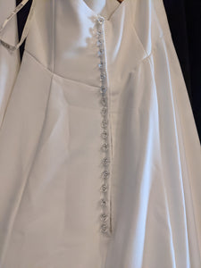 Maggie Sottero 'Dawson ' wedding dress size-06 NEW