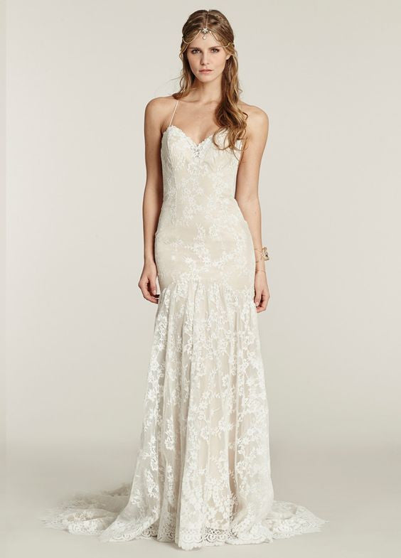 Alvina Valenta 'Ti Adora' - Alvina Valenta - Nearly Newlywed Bridal Boutique - 1