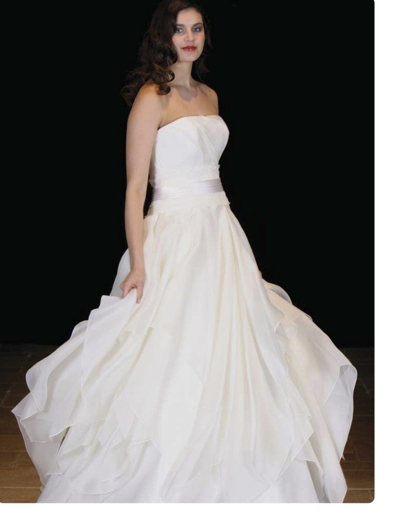 "Renella De Fina ""Catherine"" - Renella de fina - Nearly Newlywed Bridal Boutique - 1"