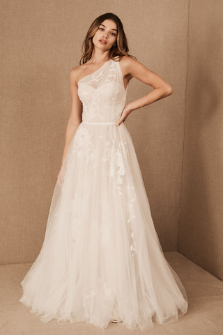 BHLDN 'Willowby by Watters Acantha Gown'
