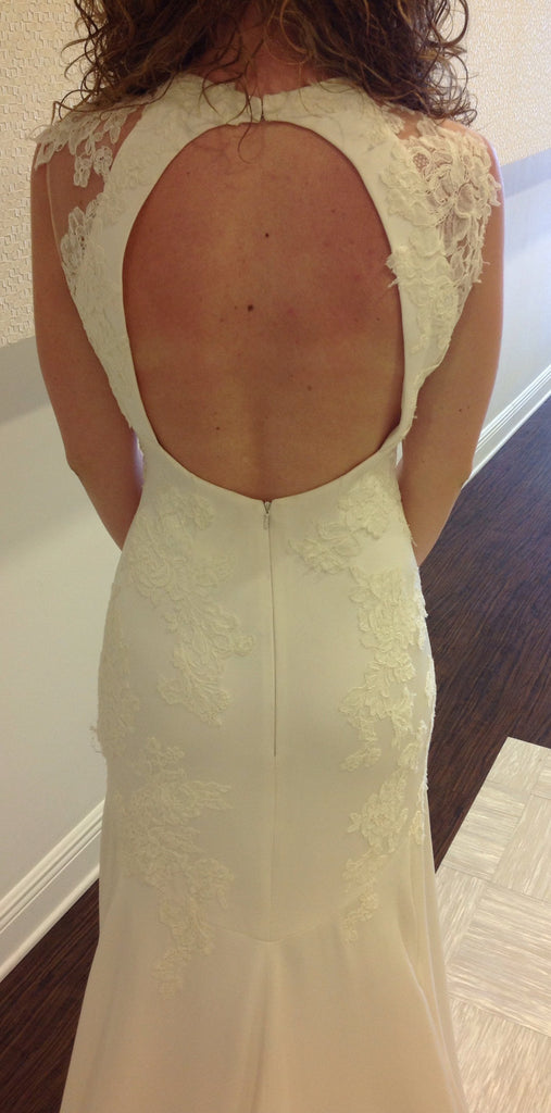Rivini 'Tropez' - Rivini - Nearly Newlywed Bridal Boutique - 3