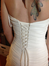 Load image into Gallery viewer, Boheme Bridal SARAH D1012 - Boheme Bridal - Nearly Newlywed Bridal Boutique - 3