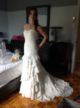 Load image into Gallery viewer, Boheme Bridal SARAH D1012 - Boheme Bridal - Nearly Newlywed Bridal Boutique - 4