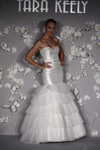 Tara Keely 'Jim Hjelm Couture' - Tara Keely - Nearly Newlywed Bridal Boutique - 3