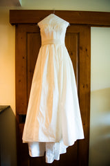 Amsale 'Cameron' - Amsale - Nearly Newlywed Bridal Boutique - 3