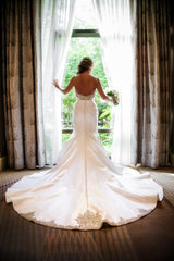 Victor Harper Couture '206' - victor Harper Couture - Nearly Newlywed Bridal Boutique - 1