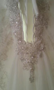 Sophia Tolli 'Thalia' - sophia tolli - Nearly Newlywed Bridal Boutique - 6