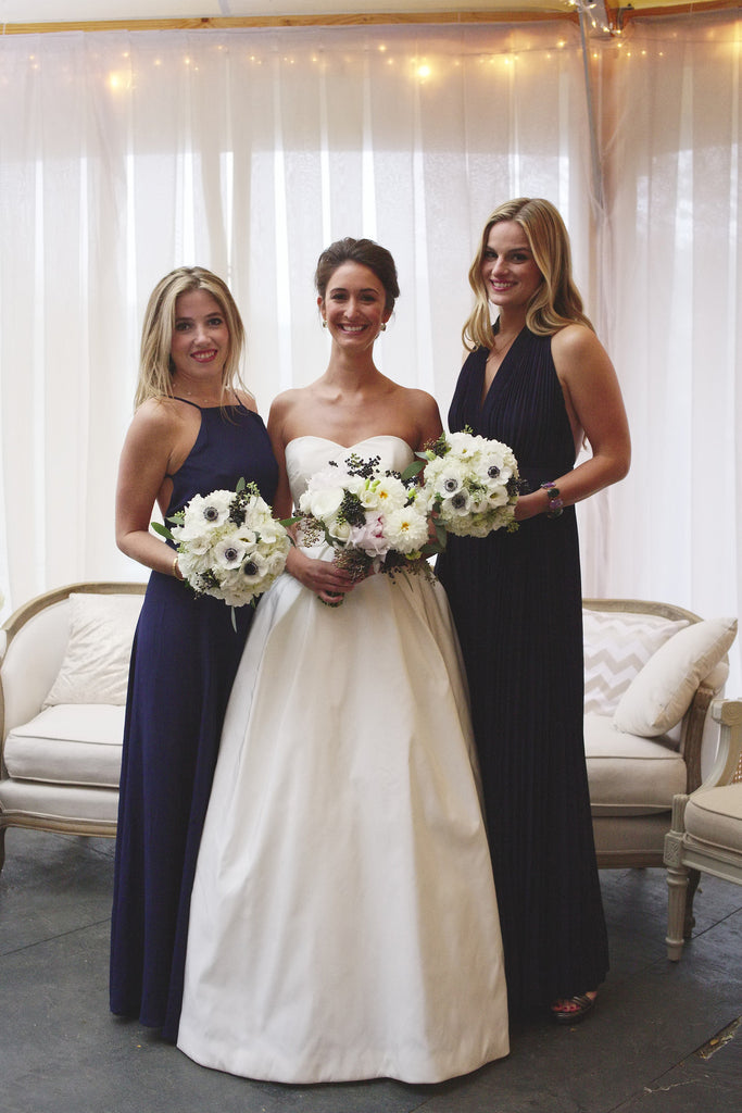 Amsale 'Newport' - Amsale - Nearly Newlywed Bridal Boutique - 1