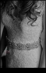 Allure Bridals '9113' - Allure Bridals - Nearly Newlywed Bridal Boutique - 5