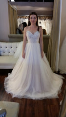 Essense of Australia 'D1733' - essence of australia - Nearly Newlywed Bridal Boutique - 1