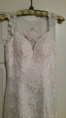 Claire Pettibone  'Fluttering Forever' - Claire Pettibone - Nearly Newlywed Bridal Boutique - 3