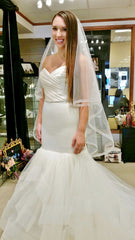 Tara Keely '2458' - Tara Keely - Nearly Newlywed Bridal Boutique - 2