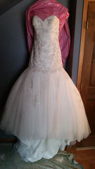 Mori Lee '1956' - Mori Lee - Nearly Newlywed Bridal Boutique - 3