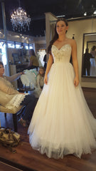 Essense of Australia 'D1733' - essence of australia - Nearly Newlywed Bridal Boutique - 3