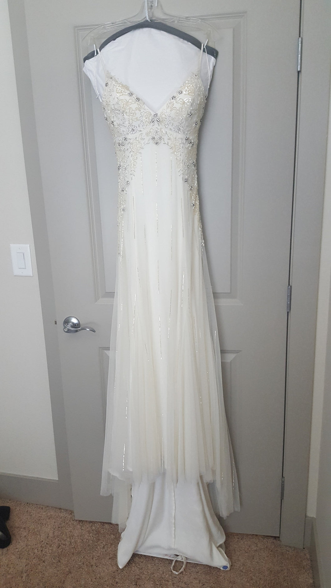 Vintage Rose 'Veronica Lake' - Vintage Rose - Nearly Newlywed Bridal Boutique - 1