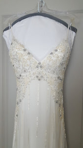 Vintage Rose 'Veronica Lake' - Vintage Rose - Nearly Newlywed Bridal Boutique - 2