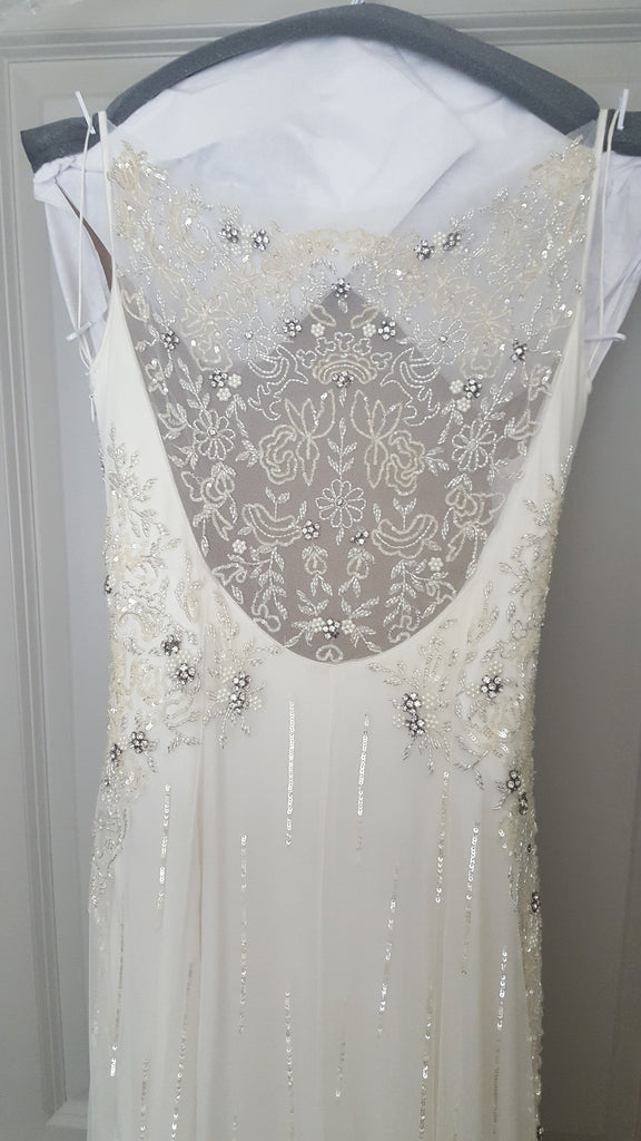 Vintage Rose 'Veronica Lake' - Vintage Rose - Nearly Newlywed Bridal Boutique - 3
