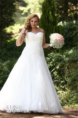 The White One 'Niavas' - The White One - Nearly Newlywed Bridal Boutique - 2