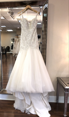 Sottero and Midgley 'Beaded'