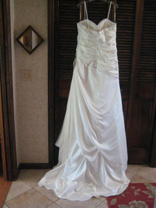 Stella York '5852' - Stella york - Nearly Newlywed Bridal Boutique - 2