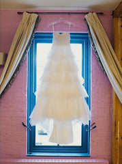 Ivy & Aster In Bloom Wedding Dress - Ivy & Aster - Nearly Newlywed Bridal Boutique - 6