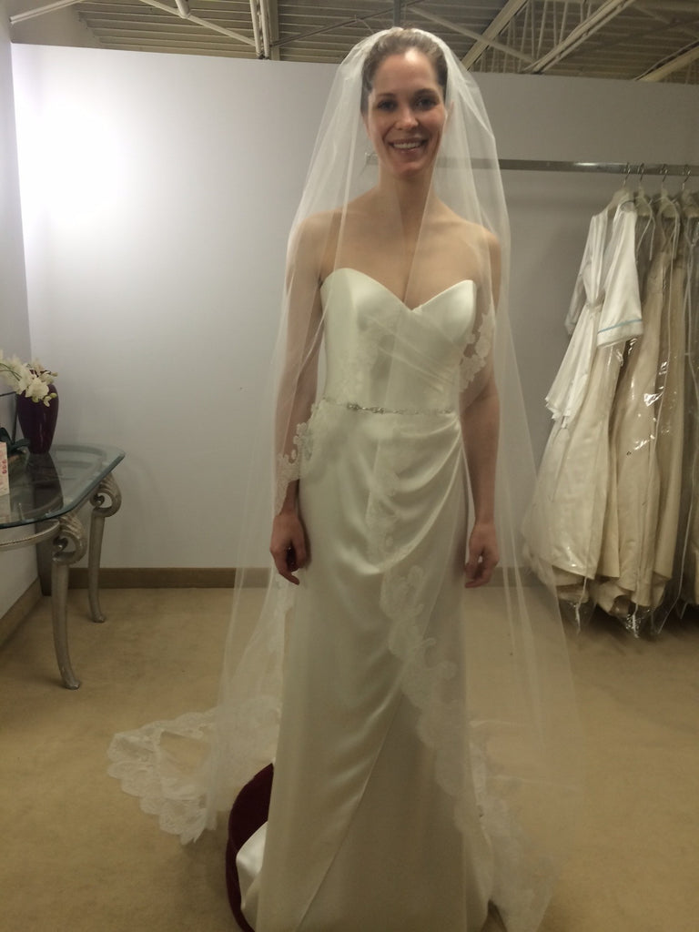 Suzanne Neville 'Spellbound' - Suzanne Neville - Nearly Newlywed Bridal Boutique - 5