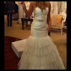 Tara Keely 'Jim Hjelm Couture' - Tara Keely - Nearly Newlywed Bridal Boutique - 1