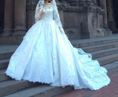 Custom 'Romantic' - custom - Nearly Newlywed Bridal Boutique - 3
