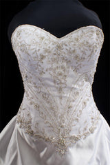 Maggie Sottero 'Mona Lisa' - Maggie Sottero - Nearly Newlywed Bridal Boutique - 2