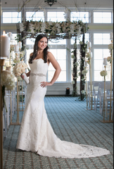 Anna Maier 'Lea' - Anna Maier - Nearly Newlywed Bridal Boutique - 2