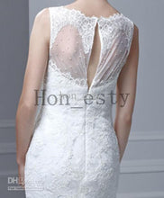 Load image into Gallery viewer, Enzoani 'FADA' - Enzoani - Nearly Newlywed Bridal Boutique - 2