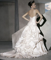 Demetrios 'Sposabella' - Demetrios - Nearly Newlywed Bridal Boutique - 5